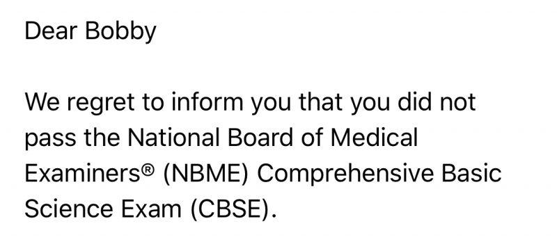 nbme comprehensive