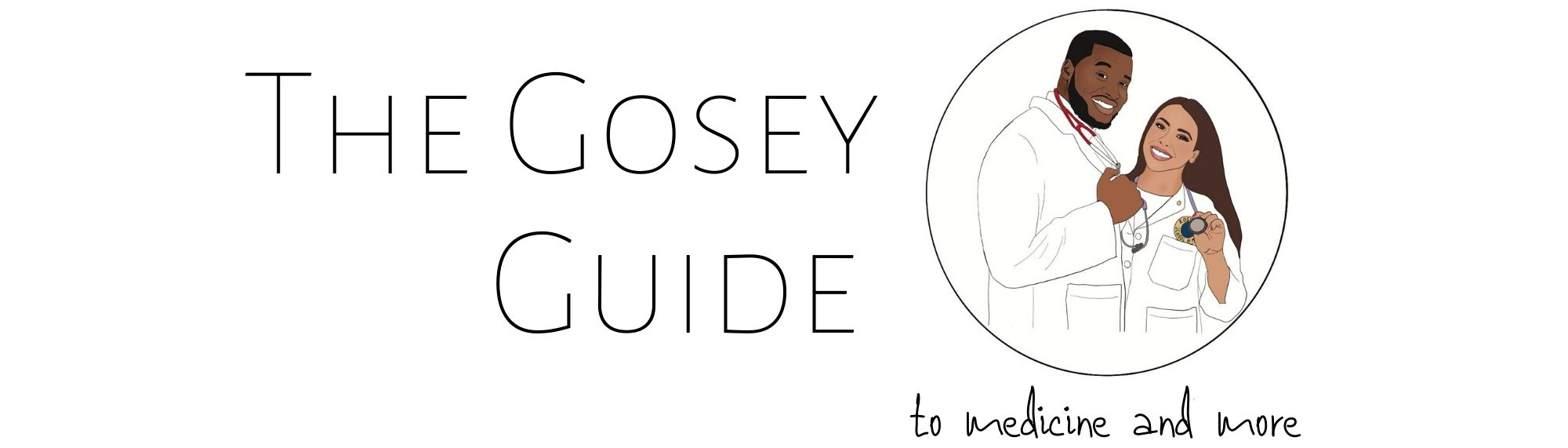 The Gosey Guide